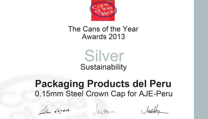 ANEXO 2_Sustainability Silver Packaging Products del Peru